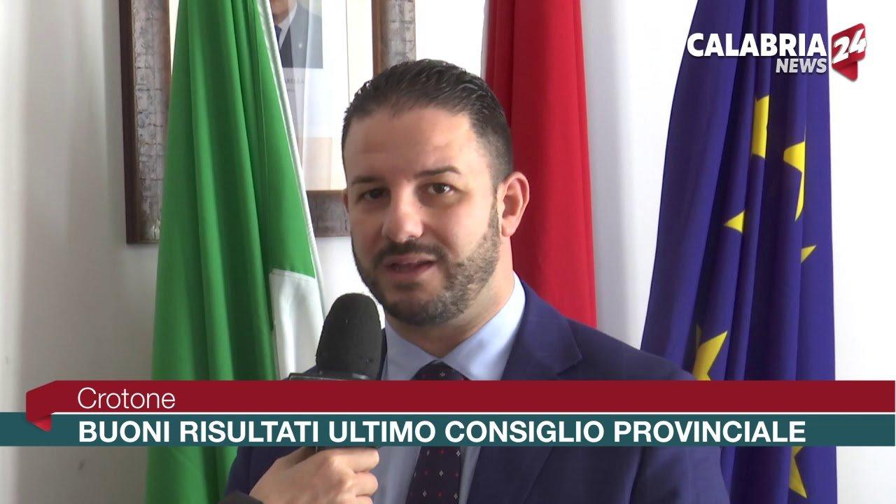 Crotone Archivi - Pagina 35 di 100 - Calabria News 24