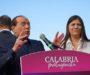 """Tropea (VV) Berlusconi: """"Santelli, non me l'ha mai data! è brava e competente"""""""