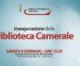 Catanzaro: Camera di Commercio, l'8 febbraio l'inaugurazione della biblioteca