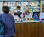 Coronavirus: Federfarma, non ci sono casi in farmacie Crotone