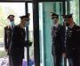 Carabinieri: il comandante generale visita il comando di Cosenza
