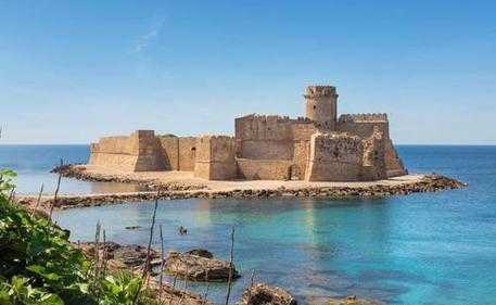 Le Castella patrimonio UNESCO, avviato iter